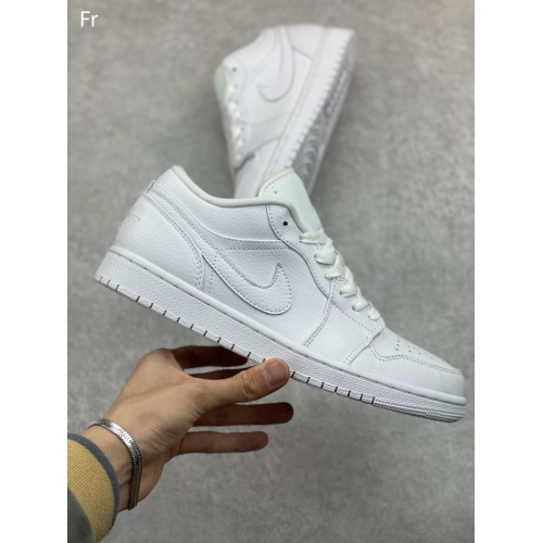 Air Jordan 1 I For Men #859421