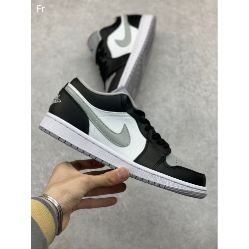 Air Jordan 1 I For Men #859425