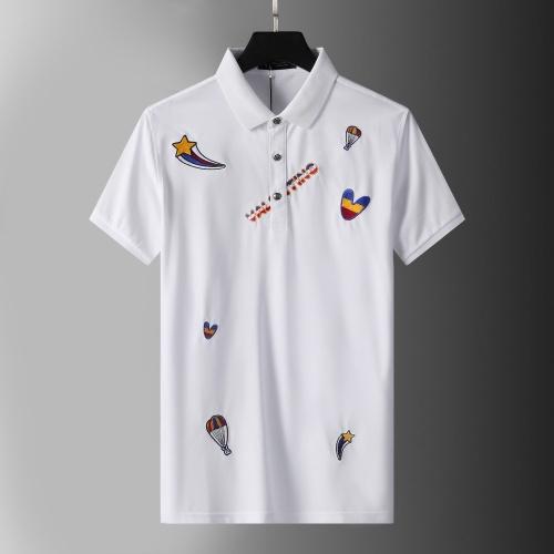 Valentino T-Shirts Short Sleeved For Men #859427