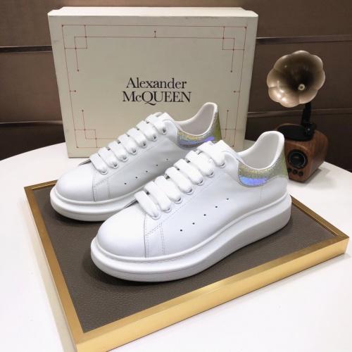 Alexander McQueen Casual Shoes For Women #859429