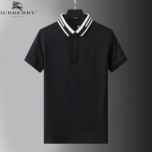 Burberry T-Shirts Short Sleeved For Men #859444