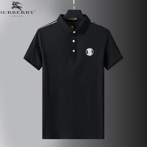 Burberry T-Shirts Short Sleeved For Men #859448