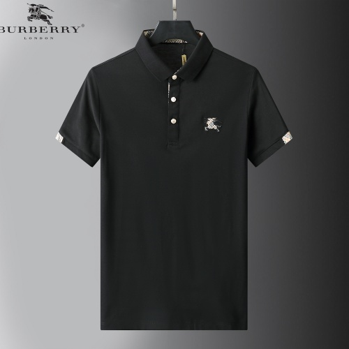 Burberry T-Shirts Short Sleeved For Men #859452