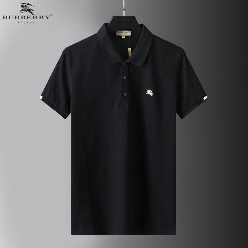 Burberry T-Shirts Short Sleeved For Men #859453