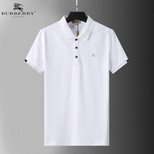 Burberry T-Shirts Short Sleeved For Men #859454