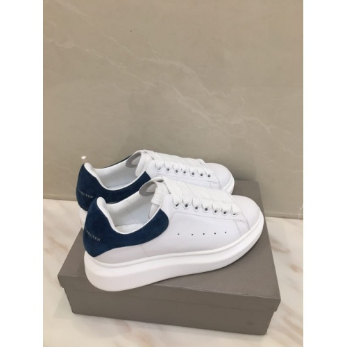Alexander McQueen Casual Shoes For Women #859459