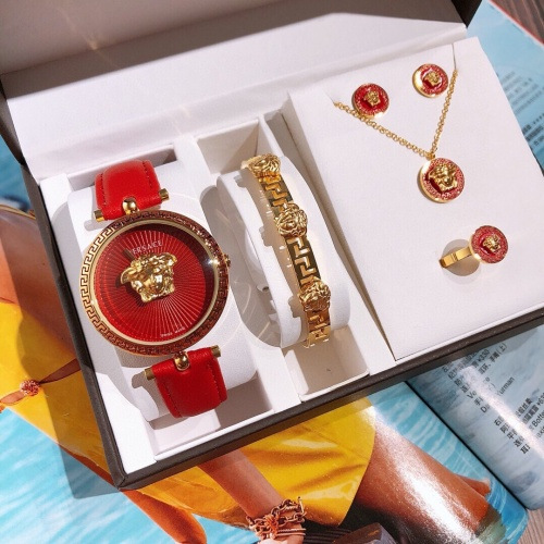 Versace Watches For Women #859473 $48.00 USD, Wholesale Replica Versace Watches