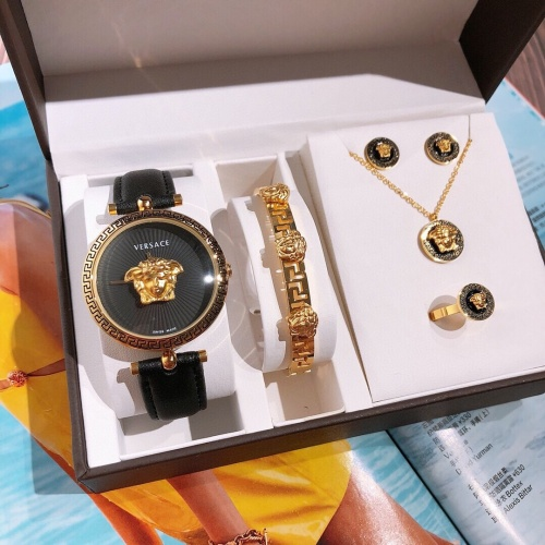 Versace Watches For Women #859474 $48.00 USD, Wholesale Replica Versace Watches