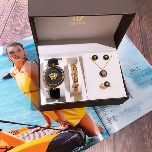 Replica Versace Watches For Women #859474 $48.00 USD for Wholesale