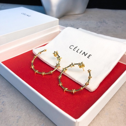 Celine Earrings #859495