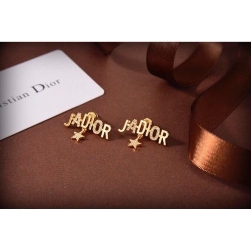 Christian Dior Earrings #859512