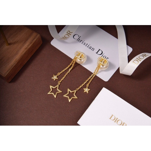Christian Dior Earrings #859514