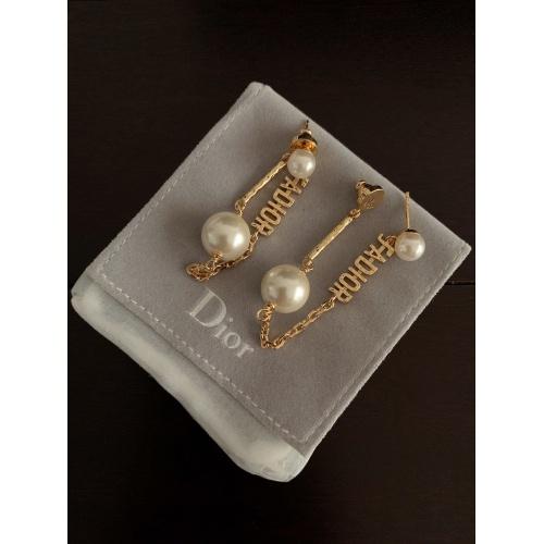 Christian Dior Earrings #859515