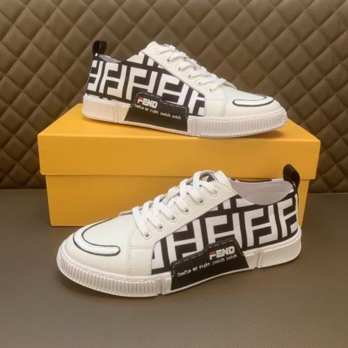 Fendi Casual Shoes For Men #859520