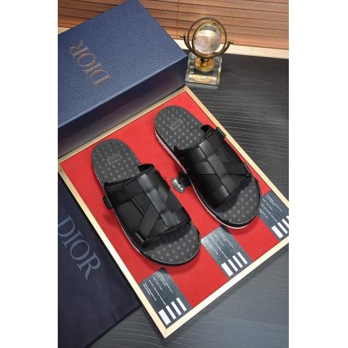 Christian Dior Slippers For Men #859551