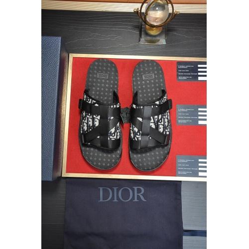 Christian Dior Slippers For Men #859554