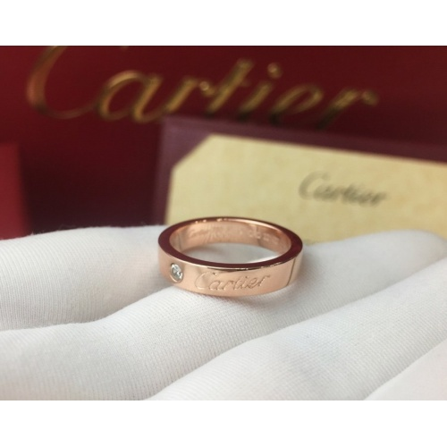 Cartier Rings #859563