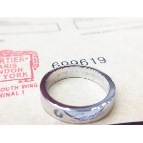 Cartier Rings #859564
