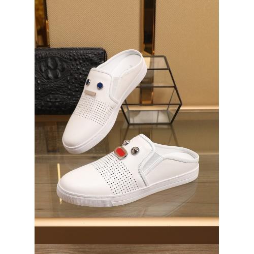 Fendi Casual Shoes For Men #859576