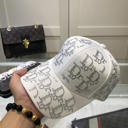 Christian Dior Caps #859609