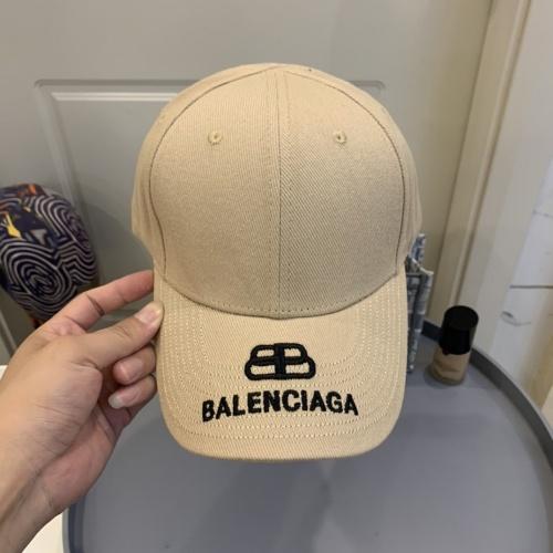 Balenciaga Caps #859663
