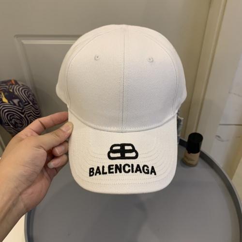 Balenciaga Caps #859664
