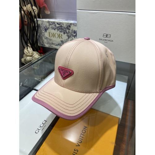 Prada Caps #859670