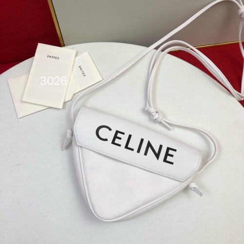 Celine AAA Messenger Bags For Women #859684