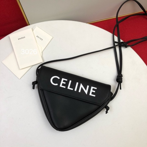 Celine AAA Messenger Bags For Women #859685