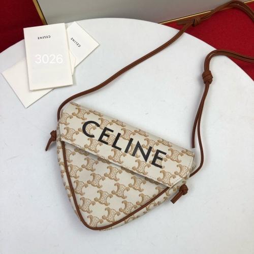 Celine AAA Messenger Bags For Women #859686