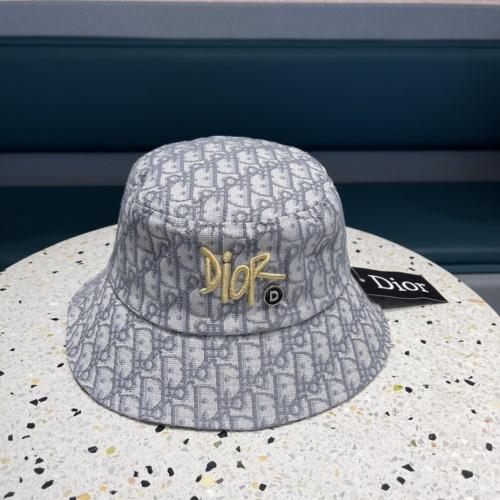 Christian Dior Caps #859704