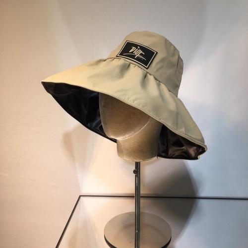 Christian Dior Caps #859708