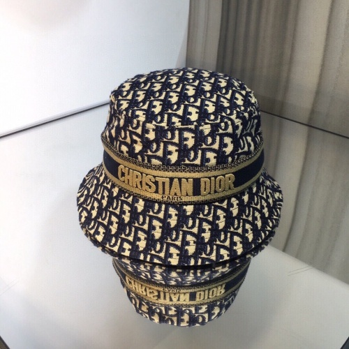 Christian Dior Caps #859709