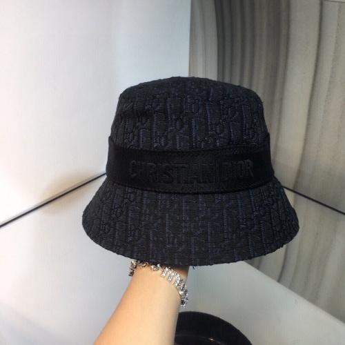 Christian Dior Caps #859711