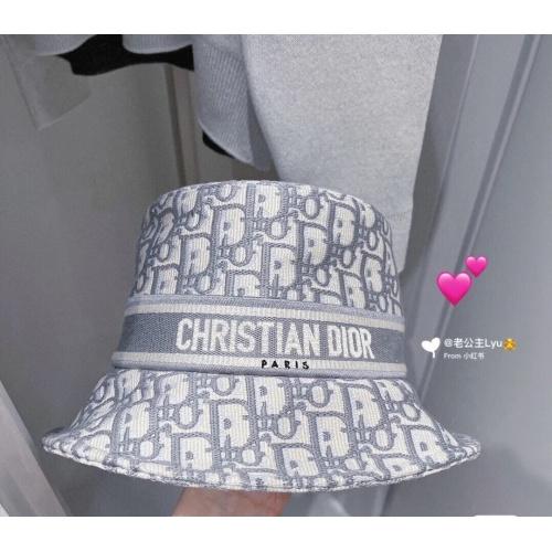 Christian Dior Caps #859713