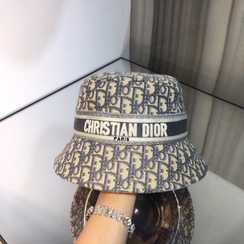 Christian Dior Caps #859714