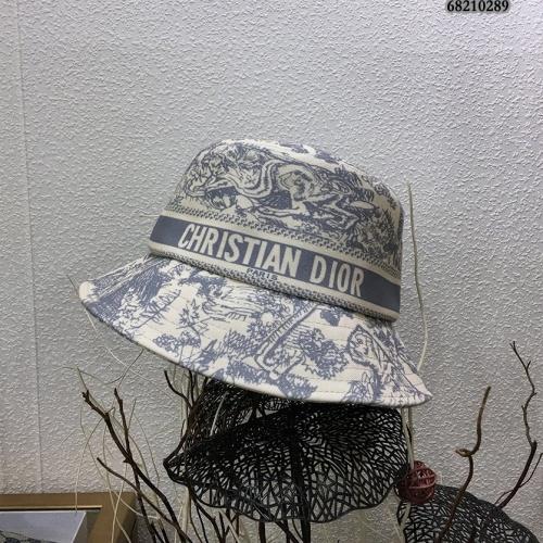 Christian Dior Caps #859716