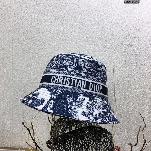 Christian Dior Caps #859718