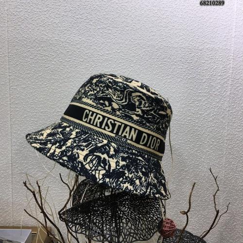 Christian Dior Caps #859719