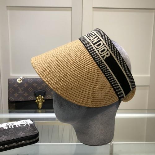 Christian Dior Caps #859722