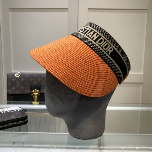 Christian Dior Caps #859723