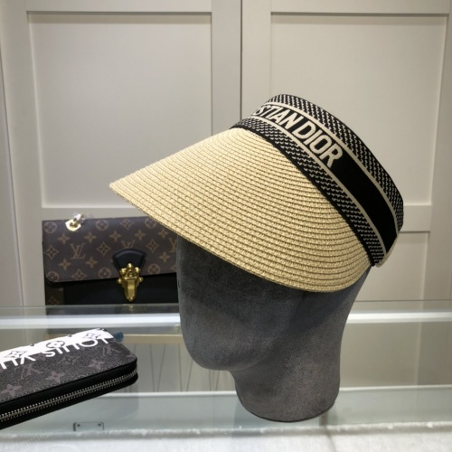 Christian Dior Caps #859725