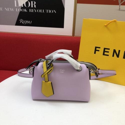 Fendi AAA Messenger Bags For Women #859734