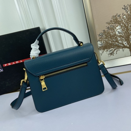 Replica Prada AAA Quality Messeger Bags For Women #859764 $96.00 USD for Wholesale