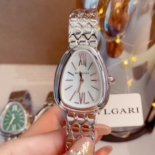 Bvlgari AAA Quality Watches For Women #859765