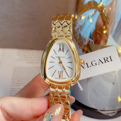 Bvlgari AAA Quality Watches For Women #859770