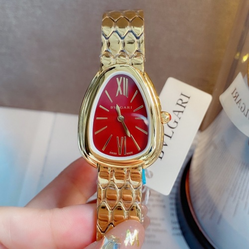 Bvlgari AAA Quality Watches For Women #859771 $115.00 USD, Wholesale Replica Bvlgari Quality Watches
