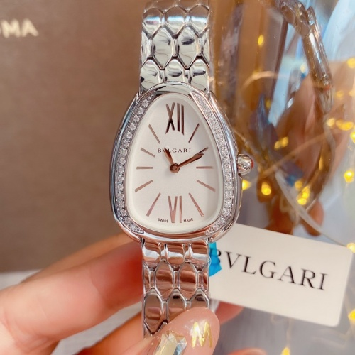 Bvlgari AAA Quality Watches For Women #859778