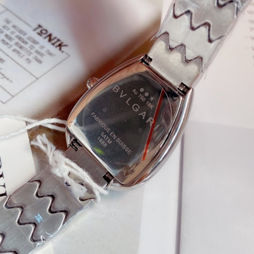 Replica Bvlgari AAA Quality Watches For Women #859779 $118.00 USD for Wholesale