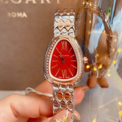 Bvlgari AAA Quality Watches For Women #859782